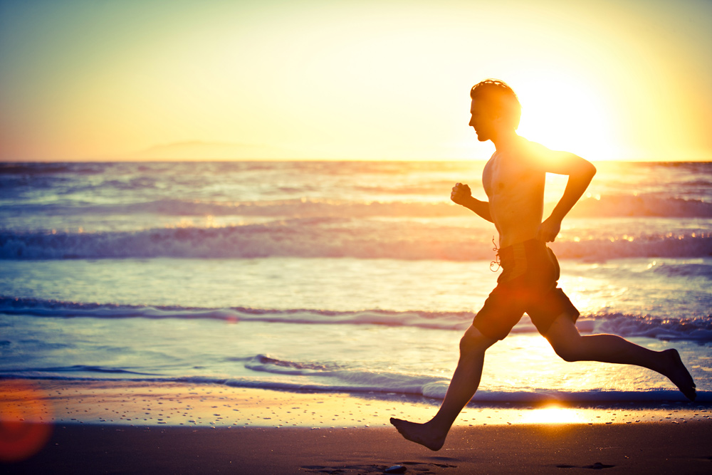 Man-Running-Beach1