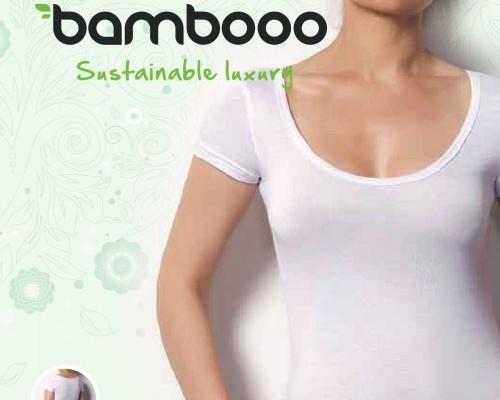 Bamboe sportkleding