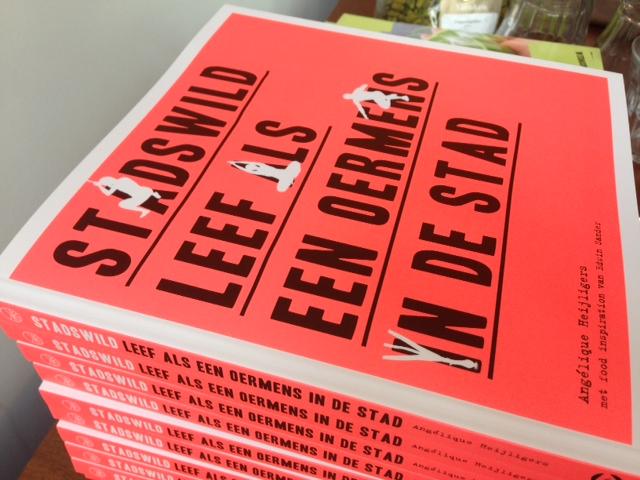 140212 Stadswild boek- het boek