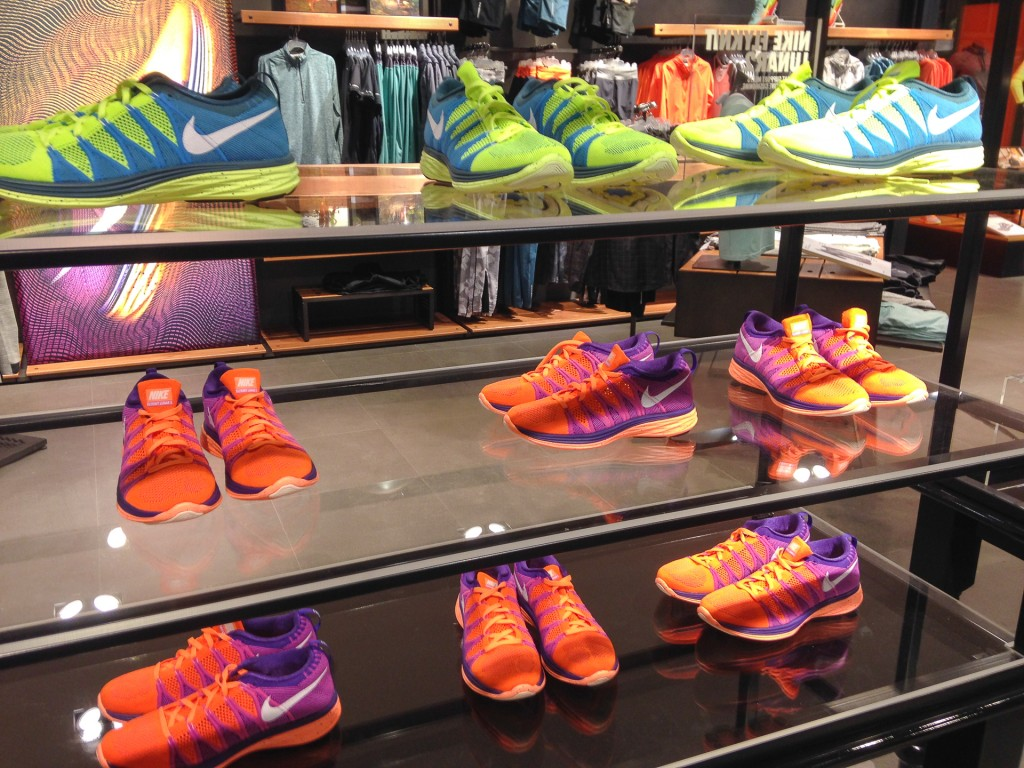 20140218 Nike Flyknit presentatie- 3