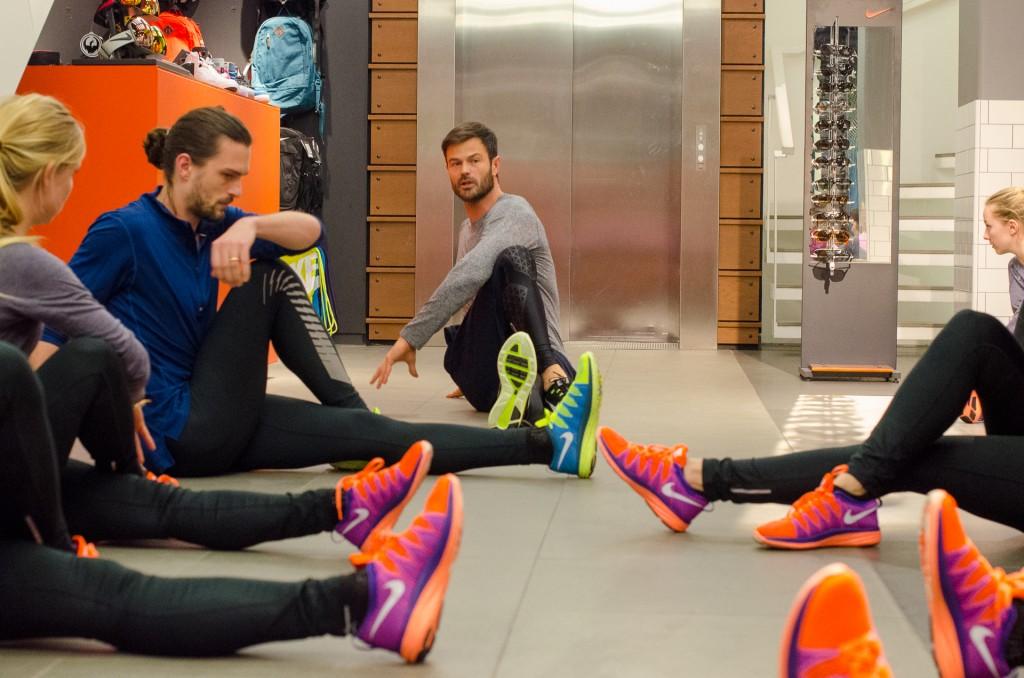 20140218 Nike Flyknit presentatie- 5562