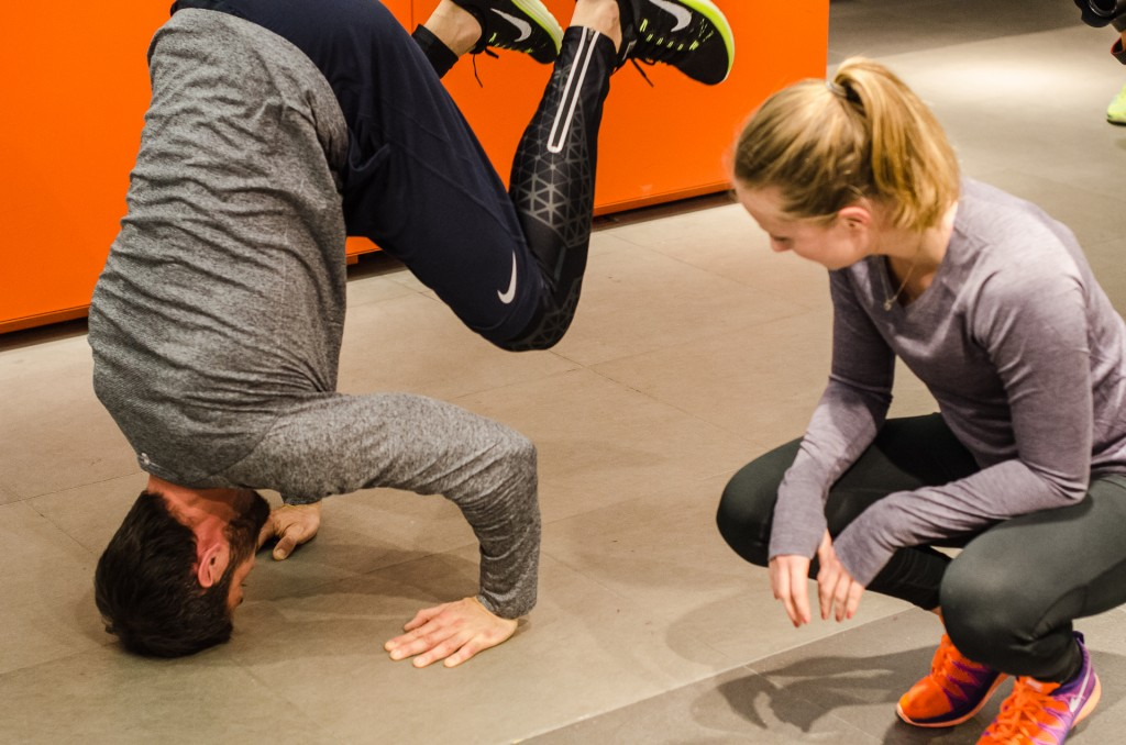 20140218 Nike Flyknit presentatie- 5605