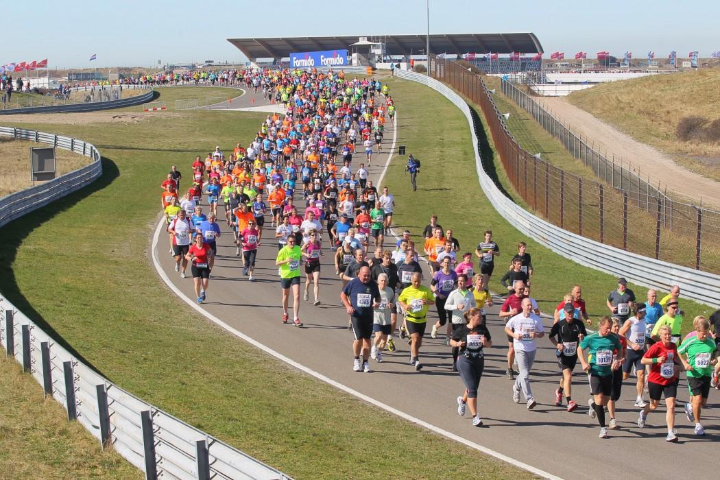Runner's World Zandvoort Circuit Run (1)