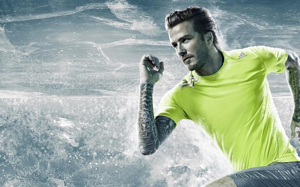 2014_Running_SS14_Climachill_Image_09_David Beckham_Action shot_LR