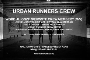 Urban Runners Crew