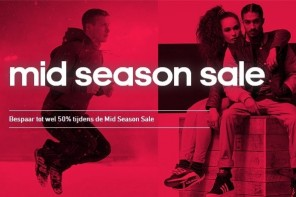 Adidas Mid Season Sale