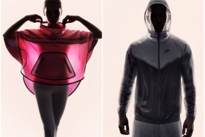 Nike Tech Pack Hyperfuse Collectie