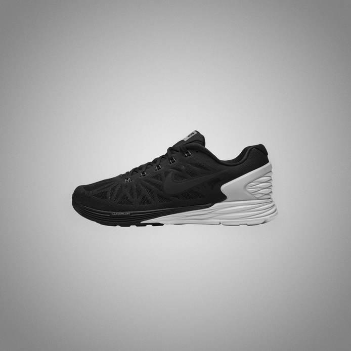 Nike_Lunarglide6-Black_detail
