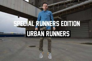 DJ Larz Studio Sessions Urbanrunners Edition