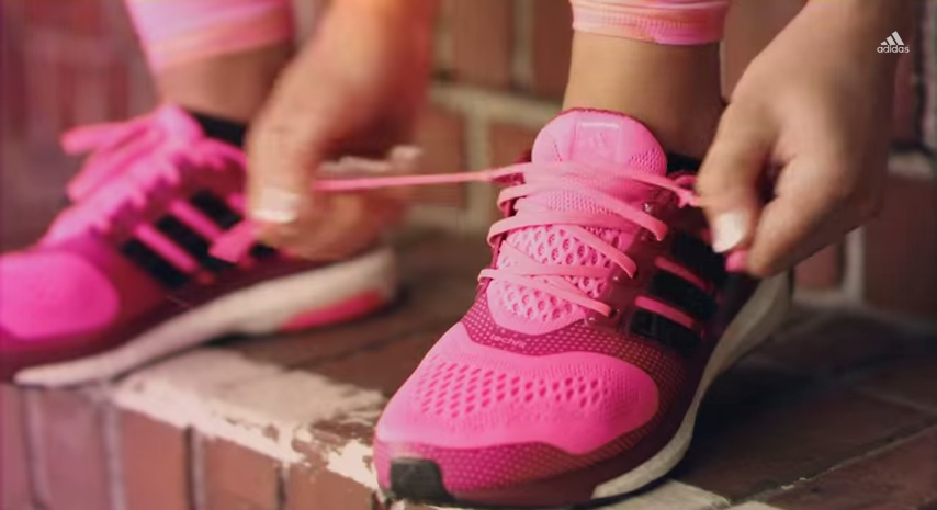 586c838dc3d96 adidas Running The all new adidas Energy Boost - YouTube - Urban Runners