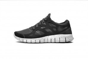 "Nike Free 10th Anniversary ""genealogy Of Free"" Black Pack"