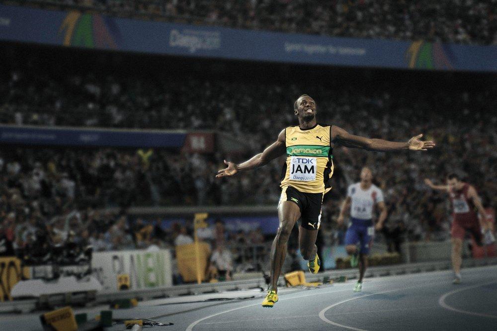 ATHLETICS - IAAF WORLD CHAMPIONSHIPS 2011 - DAY 9