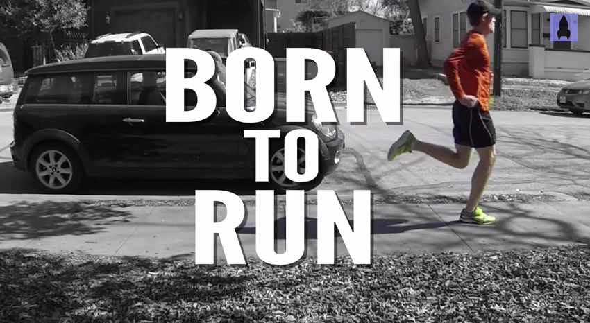 Science of Marathon Running - YouTube