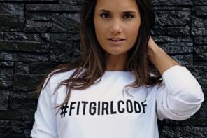 "Interview met ""Fitgirl"" Christel van der Nol"