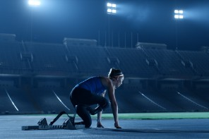 Marlou van Rhijn is gezicht in nieuwe Nike #JUSTDOIT campagne