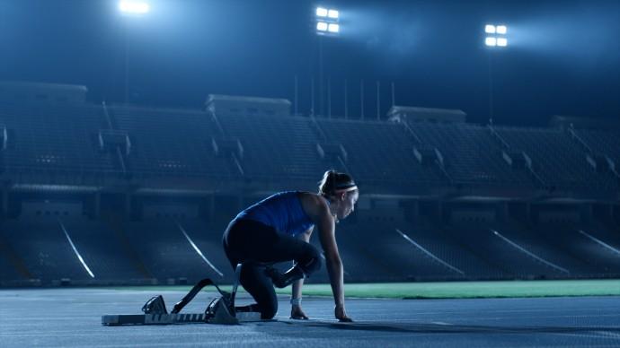 Nike JUSTDOIT Campagne - Marlou van Rhijn