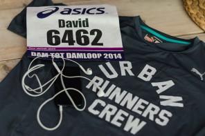 Dam tot Damloop 2014 race verslag