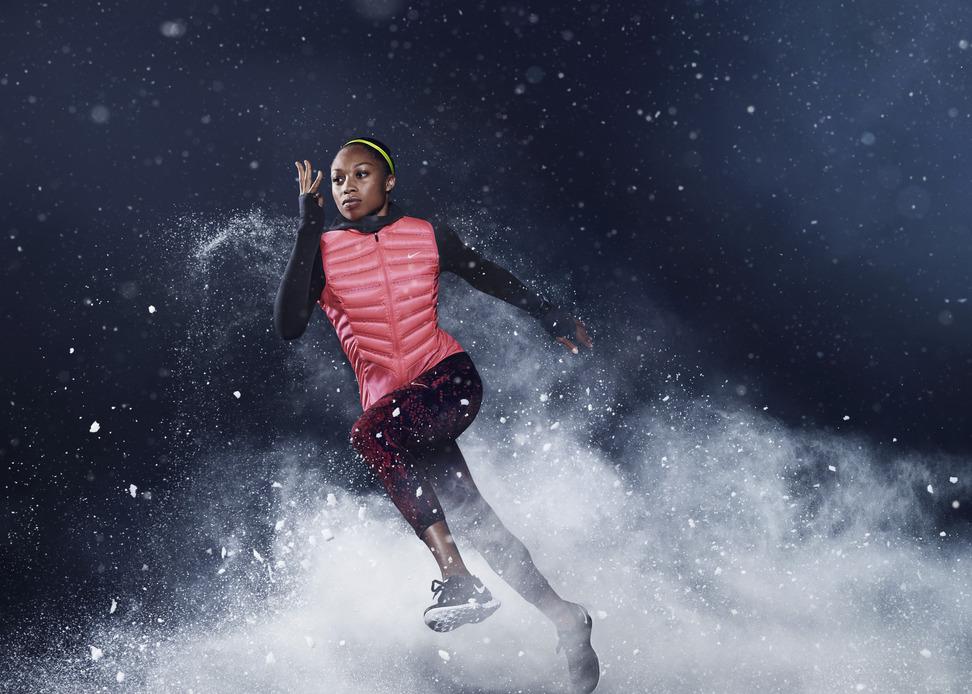 Nike_Aeroloft_Allyson_Felix_detail