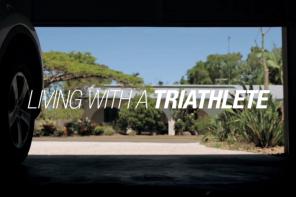 Een dag uit het leven van een wereldkampioen Ironman