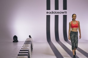 Adidas preview Herst/Winter collectie 2015