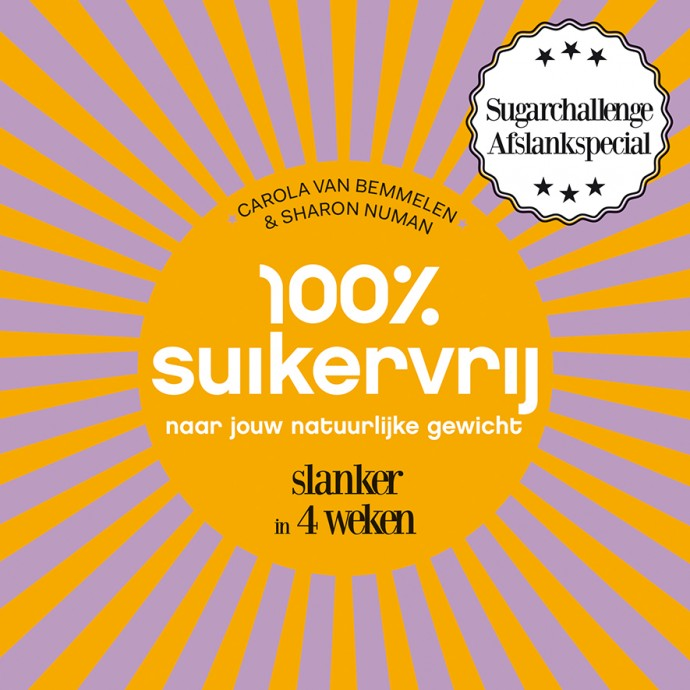 100% Afslank special 1710.indd