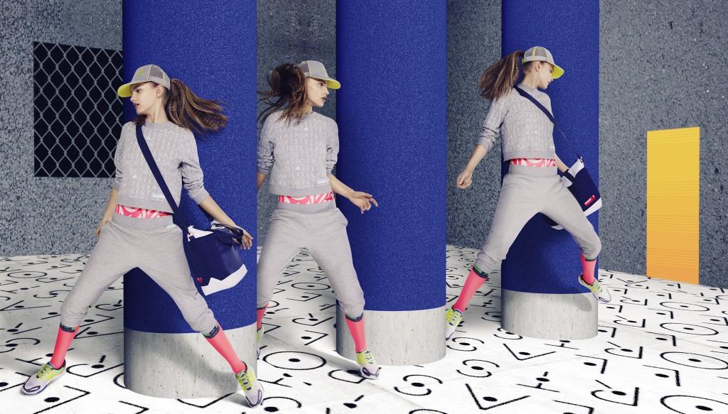 Adidas StellaSport 2015