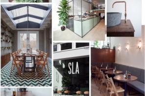 SLA opent een nieuwe vestiging