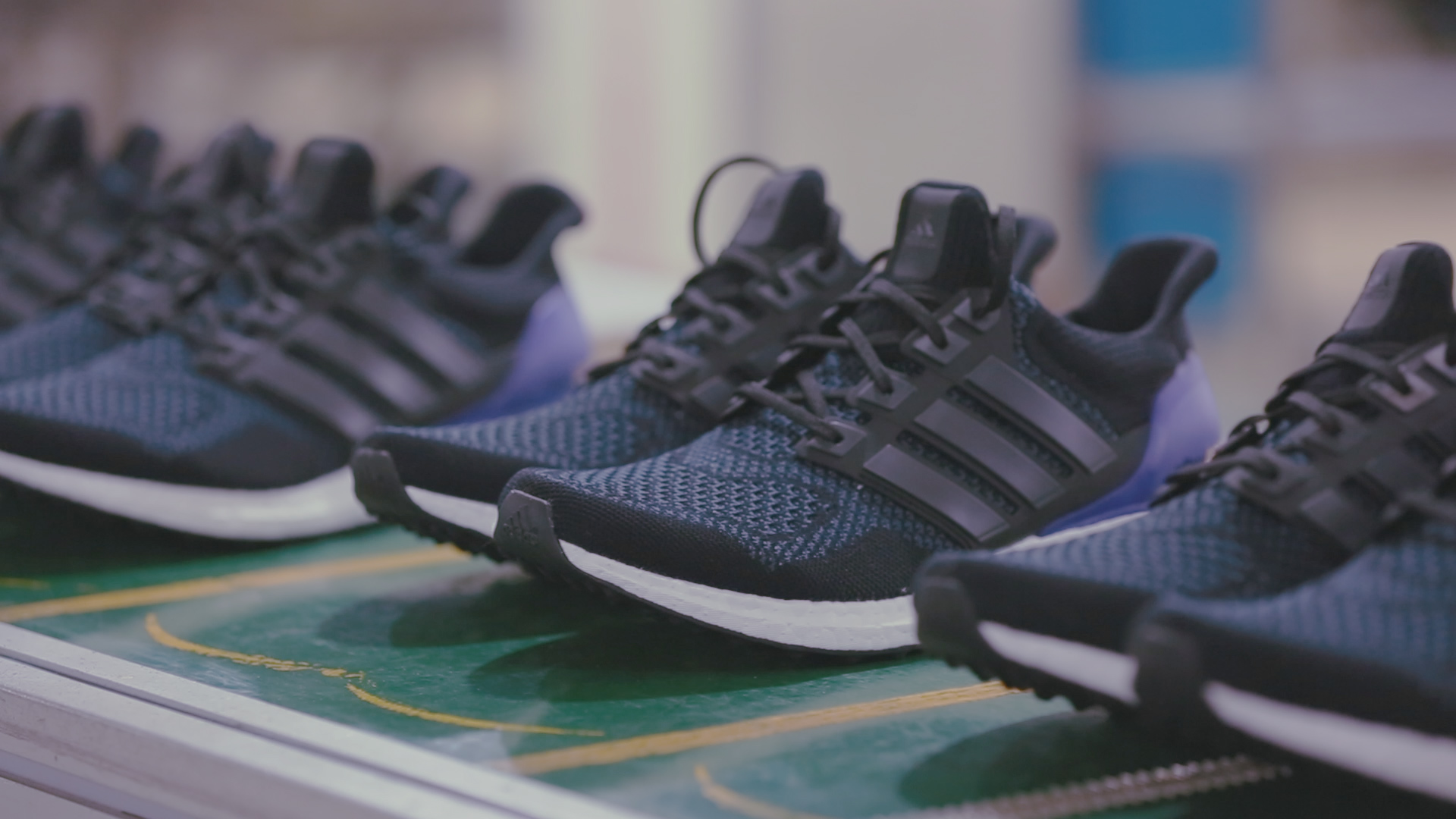 Ionic Epic Shoes Review