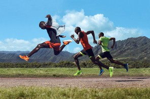 Nike Free collectie 2015