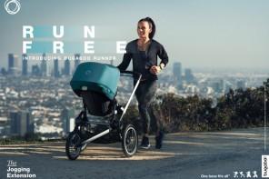 Run Free – De nieuwe Bugaboo Runner