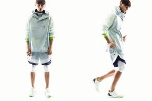 Adidas by Kolor Fall/winter 2015