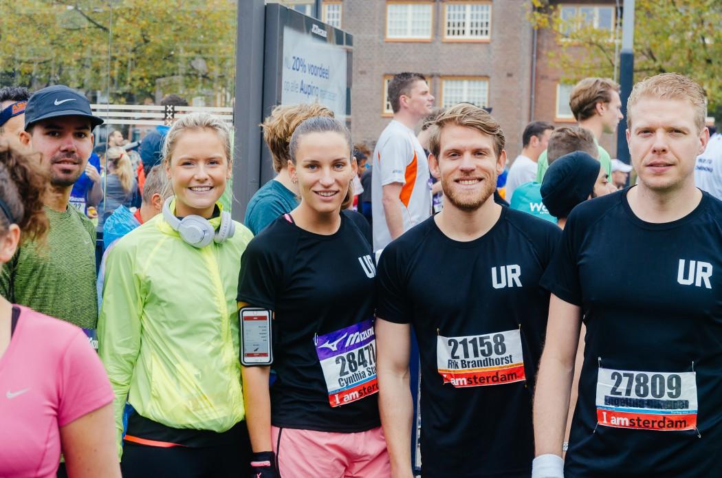 halve marathon dieet