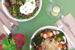 Makkelijk, lekker en gezond eten
