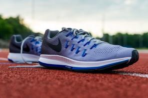 De nieuwe Nike Air Zoom Pegasus 33