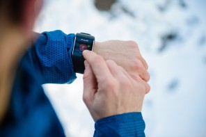 Review: Polar M600 GPS smartwatch