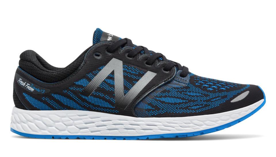 New Balance lanceert nieuwe lijn Fresh Foam hardloopschoenen