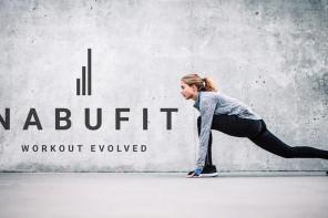 Mo Farah als trainer met Nabufit online fitness platform