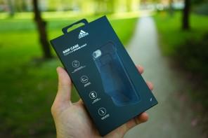Adidas sport accessoires voor je smarpthone