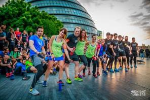 De Midnight Runners uit Londen nodigen jullie uit!