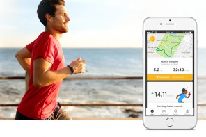TomTom Sports-app synchroniseert vanaf nu met Google Fit en Apple Health