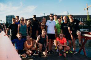 Elke woensdag samen hardlopen door Amsterdam (VIDEO)