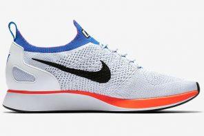 Nike Air Zoom Mariah OG Flyknit
