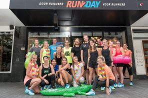 Runner's World Endless Summer special