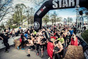 Spartaans afzien tijdens eerste Spartan Race + Winactie
