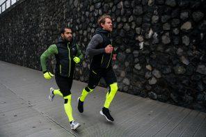 De beste voorbereiding voor hardlopen in de wintermaanden