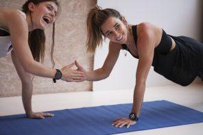 Samsung Gear Sport & Gear Fit2 Pro gaan verder dan fitness