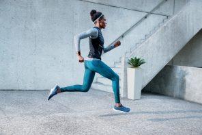 De nieuwe Fitbit Ionic: adidas editie smartwatch