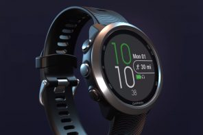 Garmin introduceert de Forerunner 645 Music