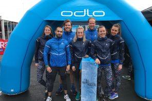 Raceverslag //  Zandvoort Circuit Run samen met Odlo