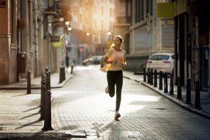 Opnieuw hardlopen na de winter: hoe pak je het aan?